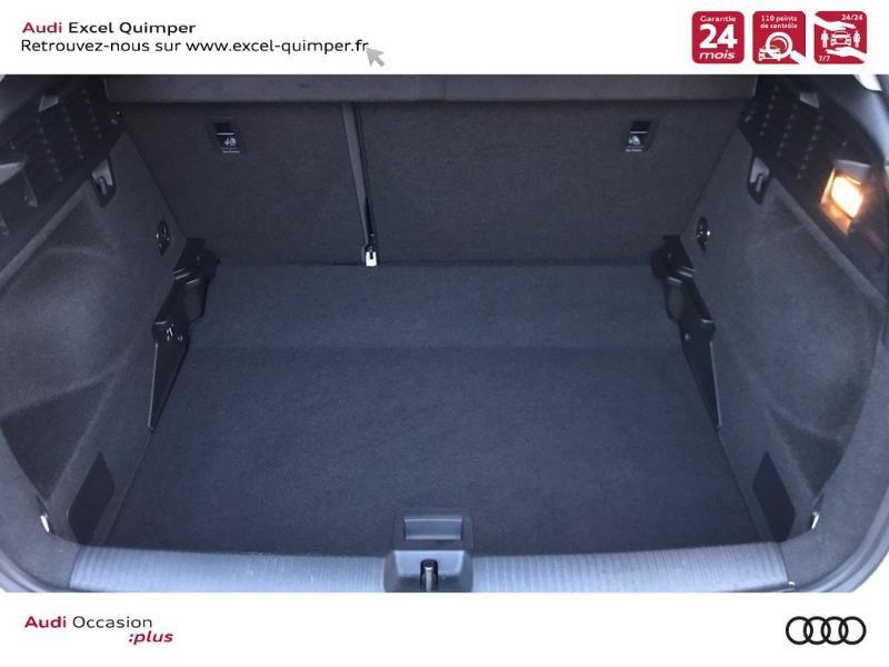 Photo 24 de l'offre de AUDI Q2 30 TDI 116ch Sport Euro6d-T à 25990€ chez Excel automobiles - Audi Quimper