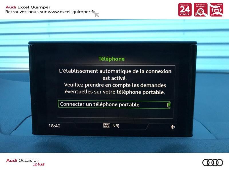 Photo 13 de l'offre de AUDI Q2 30 TDI 116ch Sport Euro6d-T à 25990€ chez Excel automobiles - Audi Quimper