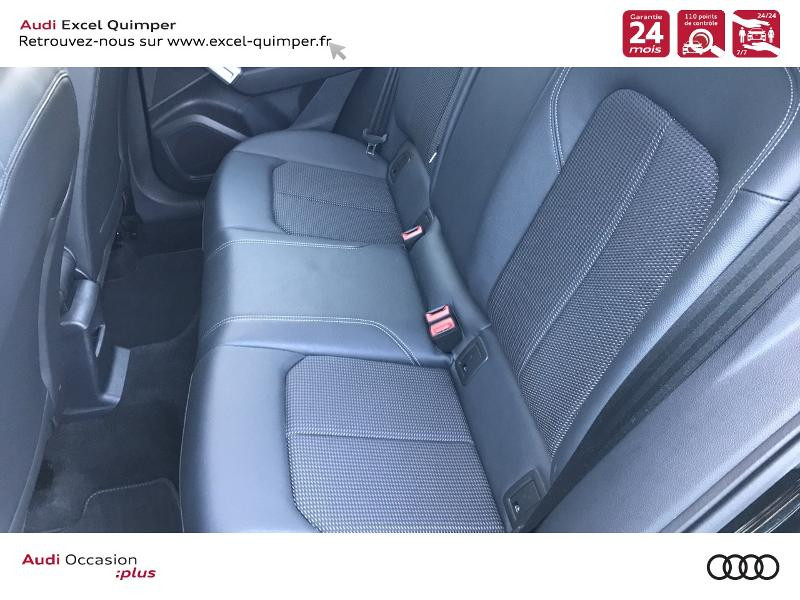 Photo 8 de l'offre de AUDI Q2 30 TDI 116ch S line S tronic 7 Euro6d-T à 29990€ chez Excel automobiles - Audi Quimper