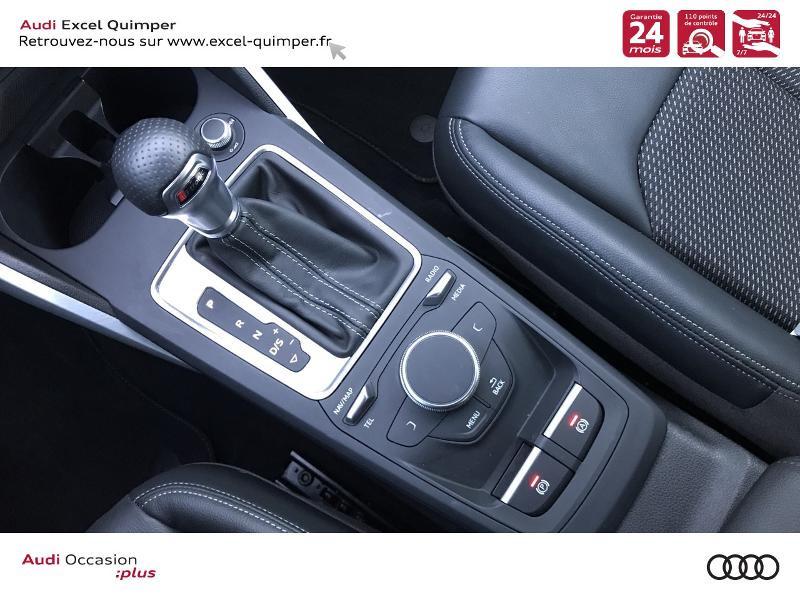 Photo 17 de l'offre de AUDI Q2 30 TDI 116ch S line S tronic 7 Euro6d-T à 29990€ chez Excel automobiles - Audi Quimper