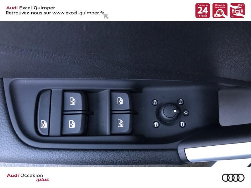 Photo 23 de l'offre de AUDI Q2 30 TDI 116ch Sport Euro6d-T à 25990€ chez Excel automobiles - Audi Quimper