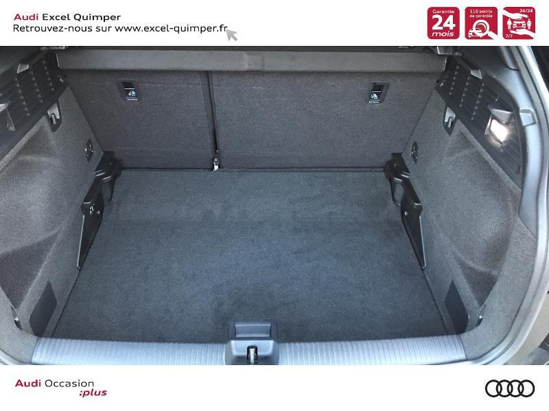 Photo 22 de l'offre de AUDI Q2 30 TDI 116ch S line S tronic 7 Euro6d-T à 29990€ chez Excel automobiles - Audi Quimper