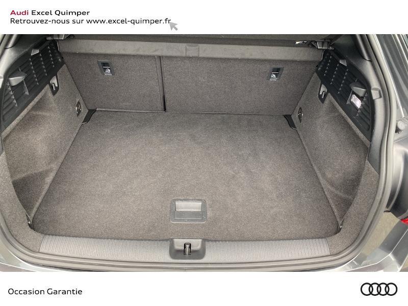 Photo 9 de l'offre de AUDI Q2 35 TFSI 150ch COD S line Euro6d-T à 32990€ chez Excel automobiles - Audi Quimper