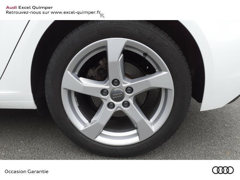Photo 22 de l'offre de AUDI A3 Sportback 30 TDI 116ch Sport Euro6d-T à 22990€ chez Excel automobiles - Audi Quimper