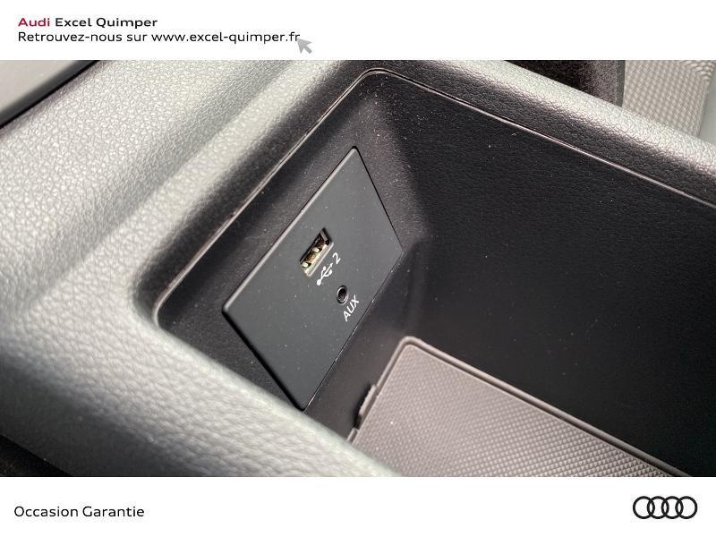 Photo 20 de l'offre de AUDI Q2 35 TFSI 150ch COD S line Euro6d-T à 32990€ chez Excel automobiles - Audi Quimper