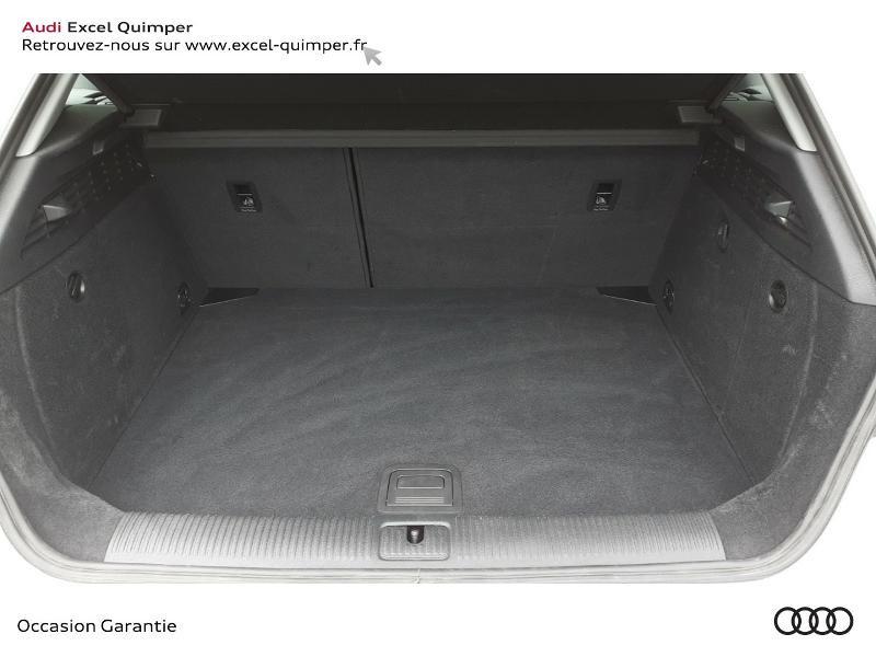 Photo 20 de l'offre de AUDI A3 Sportback 30 TDI 116ch Sport Euro6d-T à 22990€ chez Excel automobiles - Audi Quimper