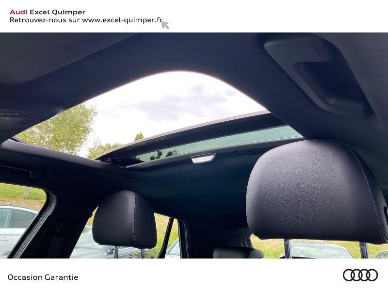 Photo 10 de l'offre de AUDI Q2 35 TFSI 150ch COD S line Euro6d-T à 32990€ chez Excel automobiles - Audi Quimper