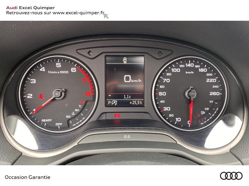 Photo 15 de l'offre de AUDI Q2 35 TFSI 150ch COD S line Euro6d-T à 32990€ chez Excel automobiles - Audi Quimper