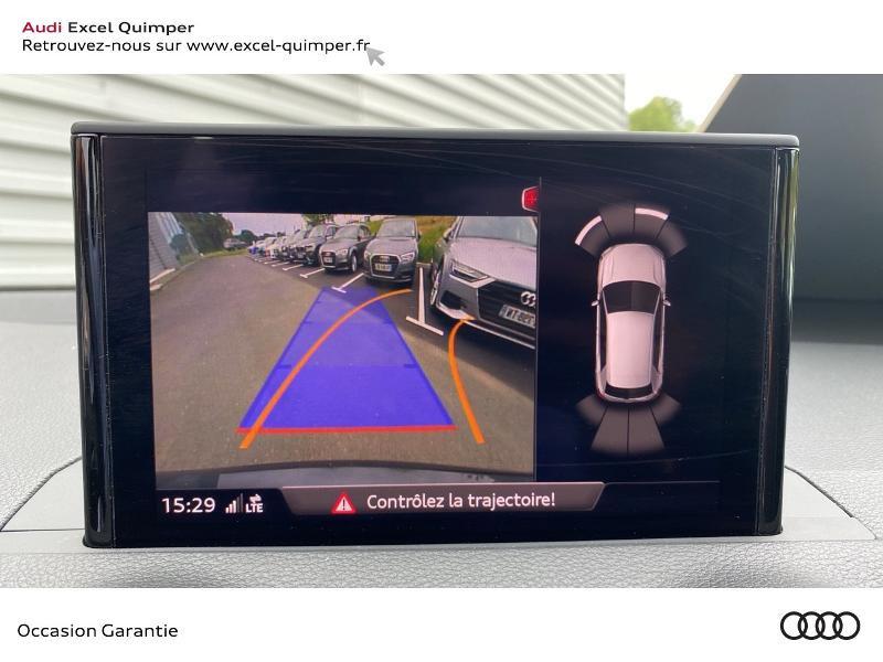 Photo 11 de l'offre de AUDI Q2 35 TFSI 150ch COD S line Euro6d-T à 32990€ chez Excel automobiles - Audi Quimper