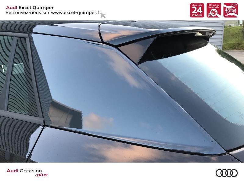 Photo 27 de l'offre de AUDI Q2 30 TDI 116ch S line S tronic 7 Euro6d-T à 29990€ chez Excel automobiles - Audi Quimper