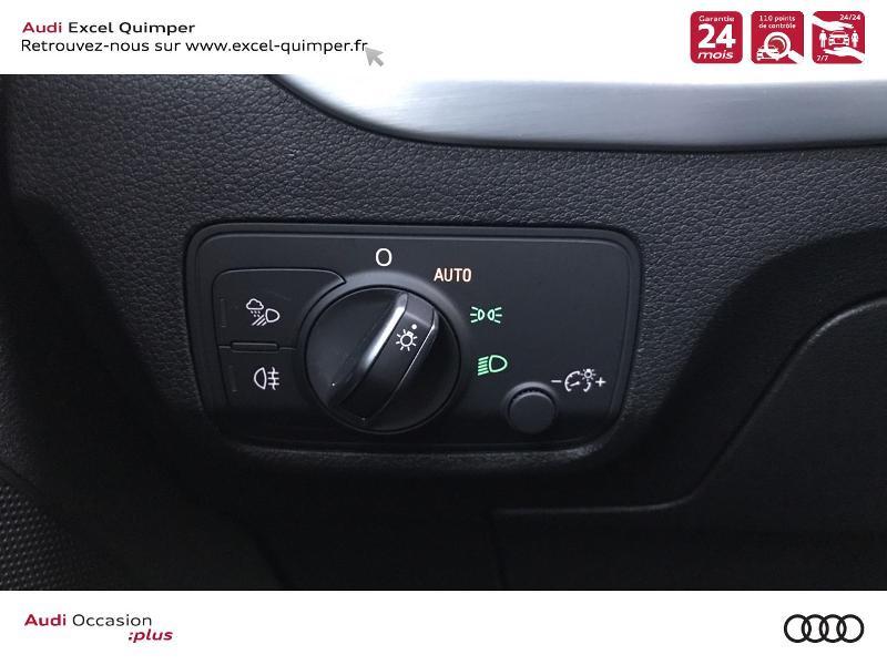 Photo 20 de l'offre de AUDI Q2 30 TDI 116ch S line S tronic 7 Euro6d-T à 29990€ chez Excel automobiles - Audi Quimper