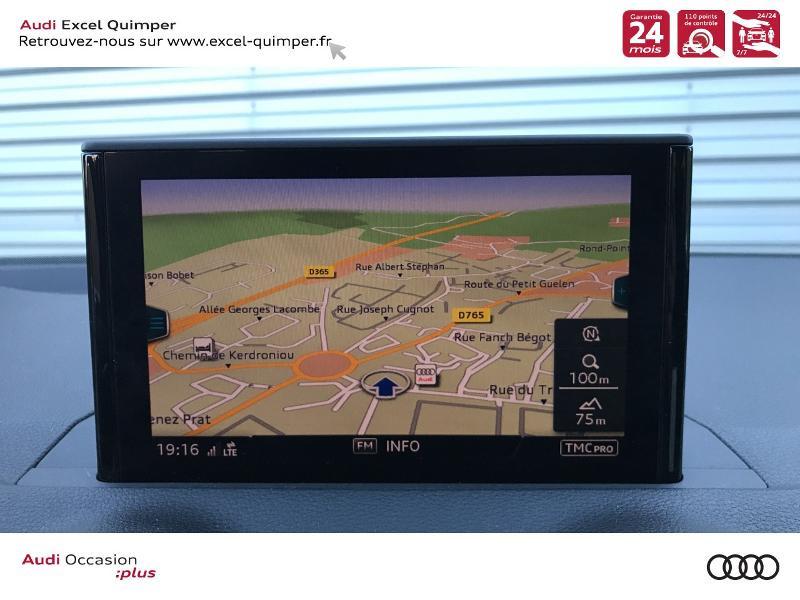 Photo 12 de l'offre de AUDI Q2 30 TDI 116ch S line S tronic 7 Euro6d-T à 29990€ chez Excel automobiles - Audi Quimper