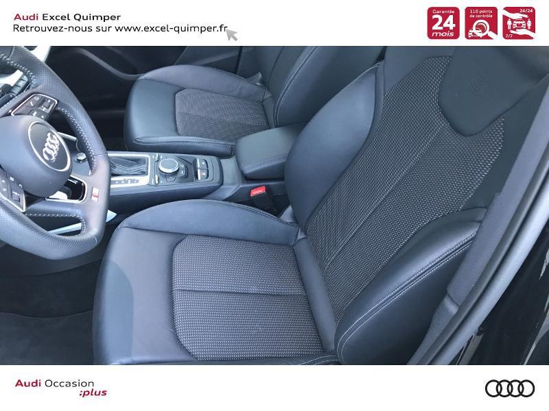 Photo 7 de l'offre de AUDI Q2 30 TDI 116ch S line S tronic 7 Euro6d-T à 29990€ chez Excel automobiles - Audi Quimper