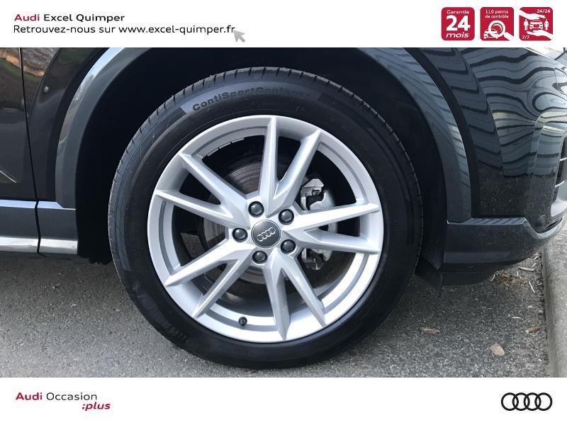 Photo 26 de l'offre de AUDI Q2 30 TDI 116ch S line S tronic 7 Euro6d-T à 29990€ chez Excel automobiles - Audi Quimper