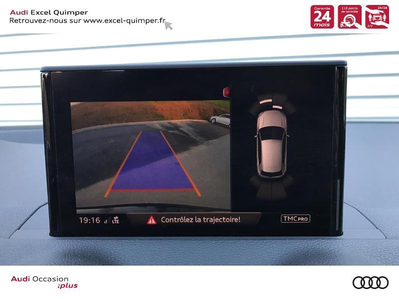 Photo 11 de l'offre de AUDI Q2 30 TDI 116ch S line S tronic 7 Euro6d-T à 29990€ chez Excel automobiles - Audi Quimper