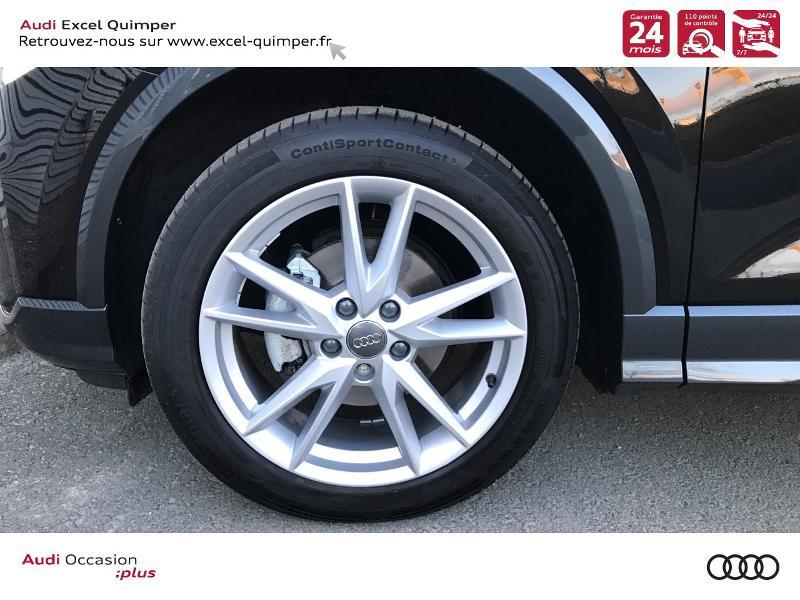 Photo 23 de l'offre de AUDI Q2 30 TDI 116ch S line S tronic 7 Euro6d-T à 29990€ chez Excel automobiles - Audi Quimper