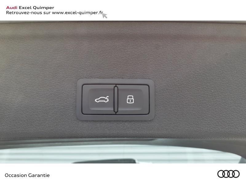 Photo 25 de l'offre de AUDI A4 Avant 35 TDI 163ch Avus S tronic 7 9cv à 40990€ chez Excel automobiles - Audi Quimper