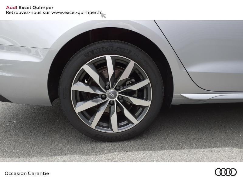 Photo 31 de l'offre de AUDI A4 Avant 35 TDI 163ch Avus S tronic 7 9cv à 40990€ chez Excel automobiles - Audi Quimper