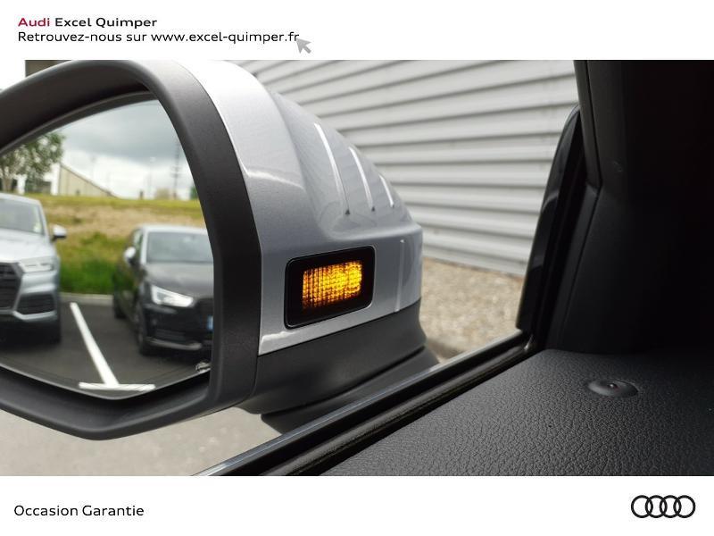 Photo 15 de l'offre de AUDI A4 Avant 35 TDI 163ch Avus S tronic 7 9cv à 40990€ chez Excel automobiles - Audi Quimper