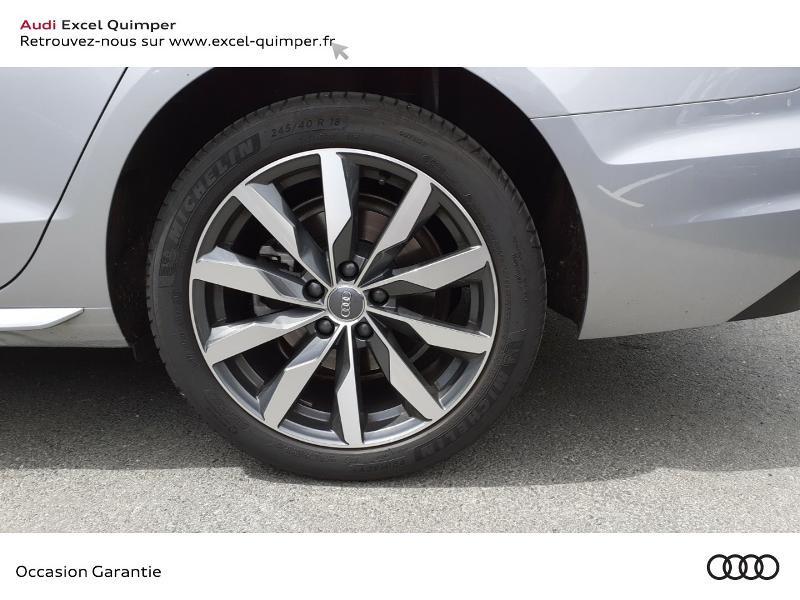 Photo 30 de l'offre de AUDI A4 Avant 35 TDI 163ch Avus S tronic 7 9cv à 40990€ chez Excel automobiles - Audi Quimper