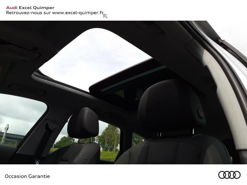 Photo 9 de l'offre de AUDI A4 Avant 35 TDI 163ch Avus S tronic 7 9cv à 40990€ chez Excel automobiles - Audi Quimper