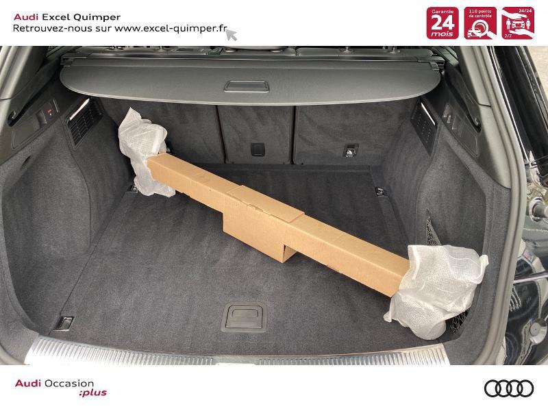 Photo 9 de l'offre de AUDI Q5 35 TDI 163ch S line quattro S tronic 7 Euro6dT à 47490€ chez Excel automobiles - Audi Quimper