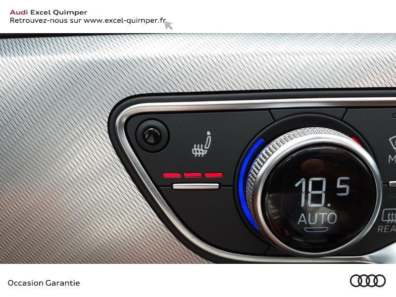 Photo 17 de l'offre de AUDI A4 Avant 35 TDI 163ch Avus S tronic 7 9cv à 40990€ chez Excel automobiles - Audi Quimper