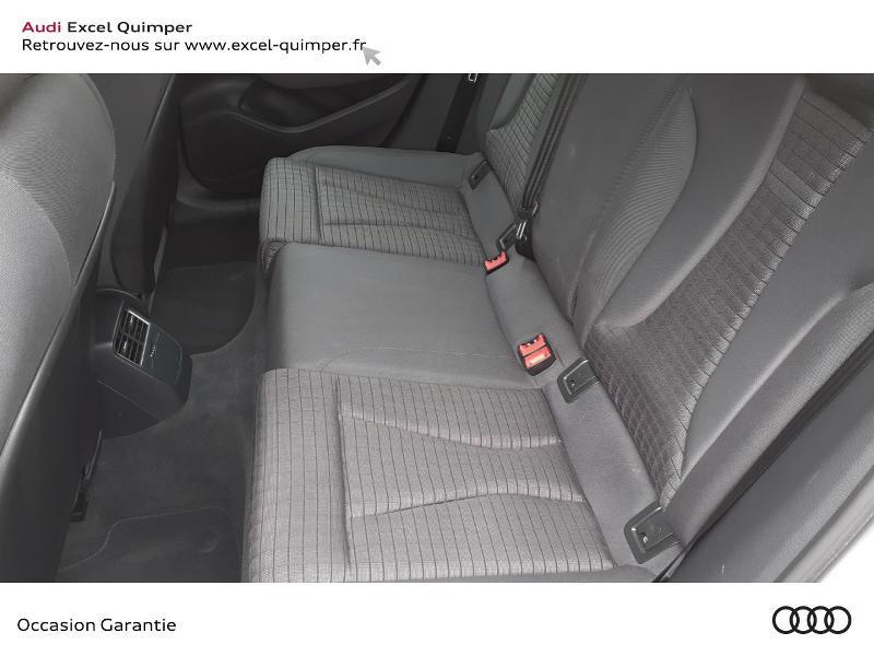 Photo 8 de l'offre de AUDI A3 Sportback 30 TDI 116ch Sport Euro6d-T à 22990€ chez Excel automobiles - Audi Quimper