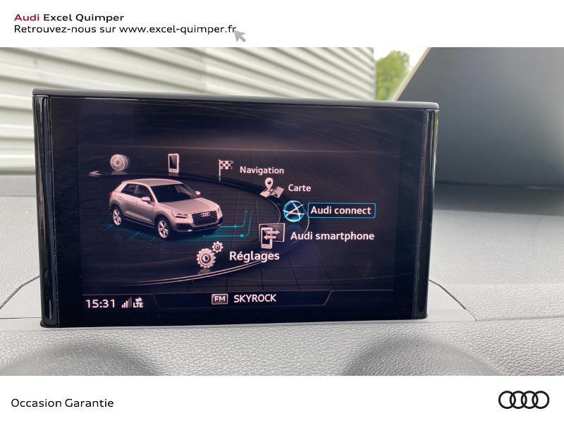 Photo 19 de l'offre de AUDI Q2 35 TFSI 150ch COD S line Euro6d-T à 32990€ chez Excel automobiles - Audi Quimper