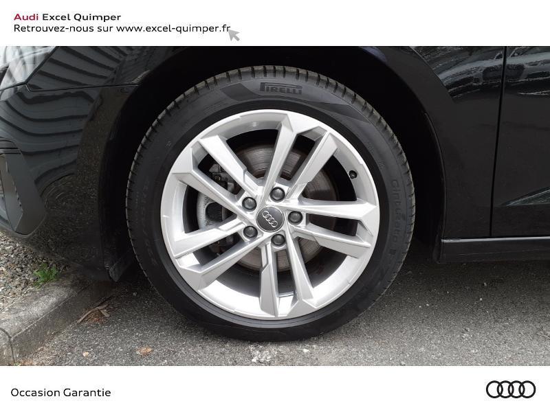 Photo 26 de l'offre de AUDI A3 Sportback 35 TDI 150ch Design S tronic 7 à 31990€ chez Excel automobiles - Audi Quimper