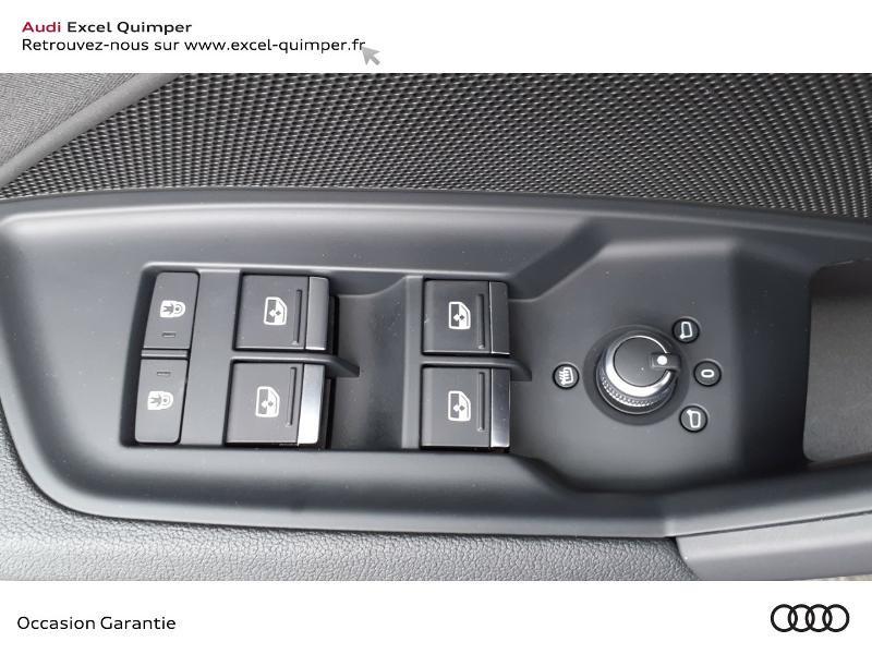 Photo 20 de l'offre de AUDI A3 Sportback 35 TDI 150ch Design S tronic 7 à 31990€ chez Excel automobiles - Audi Quimper