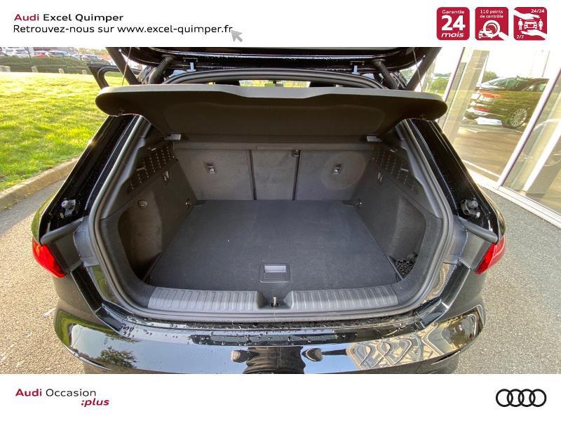 Photo 9 de l'offre de AUDI A3 Sportback 35 TDI 150ch S line S tronic 7 à 42500€ chez Excel automobiles - Audi Quimper