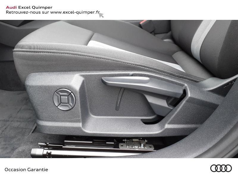 Photo 24 de l'offre de AUDI A3 Sportback 35 TDI 150ch Design S tronic 7 à 31990€ chez Excel automobiles - Audi Quimper