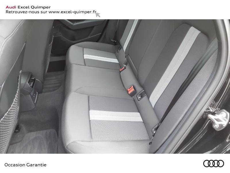 Photo 8 de l'offre de AUDI A3 Sportback 35 TDI 150ch Design S tronic 7 à 31990€ chez Excel automobiles - Audi Quimper