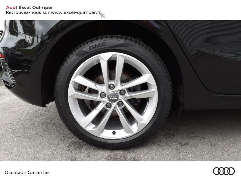 Photo 28 de l'offre de AUDI A3 Sportback 35 TDI 150ch Design S tronic 7 à 31990€ chez Excel automobiles - Audi Quimper
