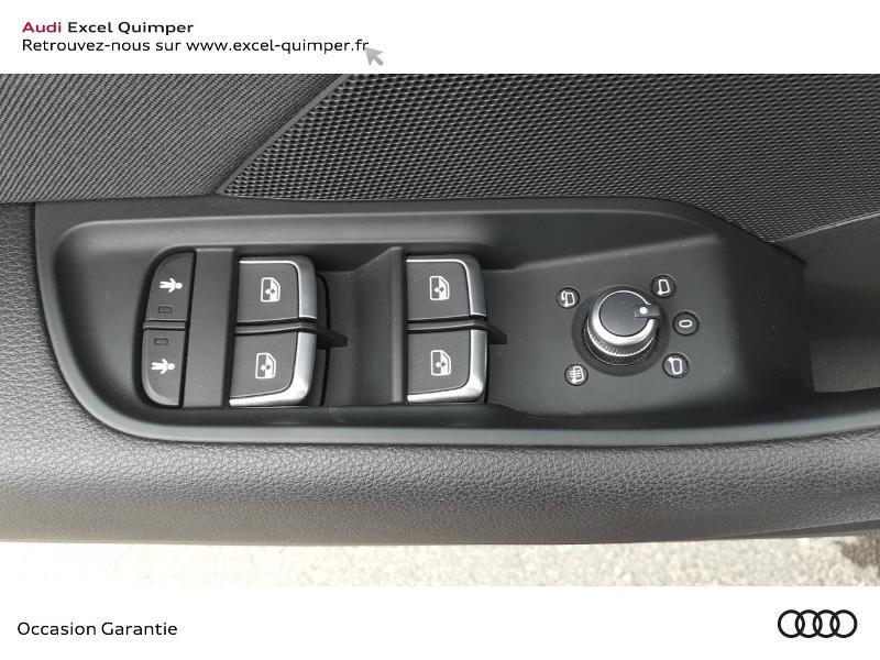 Photo 19 de l'offre de AUDI A3 Sportback 30 TDI 116ch Sport Euro6d-T à 22990€ chez Excel automobiles - Audi Quimper