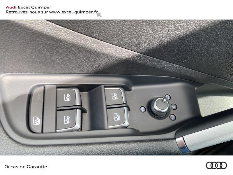 Photo 17 de l'offre de AUDI Q2 30 TFSI 116ch Sport Euro6d-T à 26990€ chez Excel automobiles - Audi Quimper