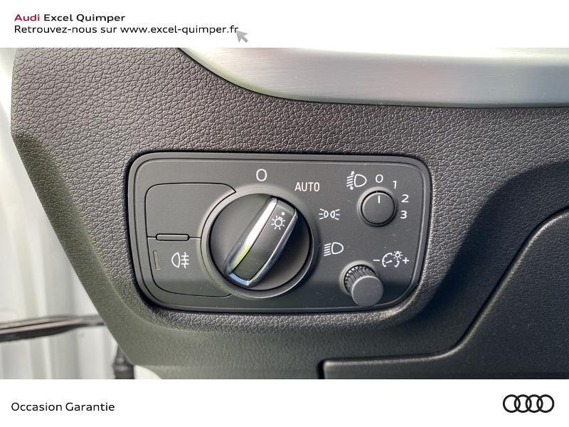 Photo 13 de l'offre de AUDI Q2 30 TFSI 116ch Sport Euro6d-T à 26990€ chez Excel automobiles - Audi Quimper