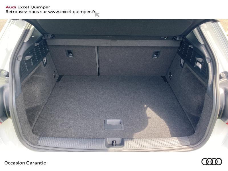 Photo 9 de l'offre de AUDI Q2 30 TFSI 116ch Sport Euro6d-T à 26990€ chez Excel automobiles - Audi Quimper