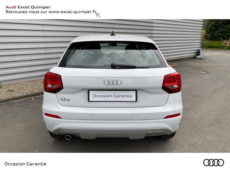 Photo 5 de l'offre de AUDI Q2 30 TFSI 116ch Sport Euro6d-T à 26990€ chez Excel automobiles - Audi Quimper