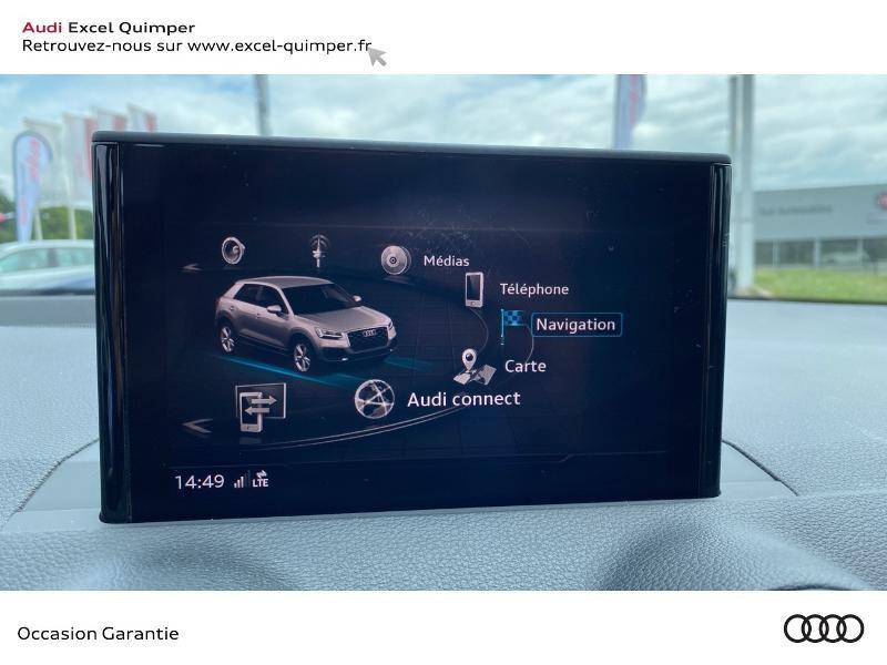Photo 14 de l'offre de AUDI Q2 30 TFSI 116ch Sport Euro6d-T à 26990€ chez Excel automobiles - Audi Quimper