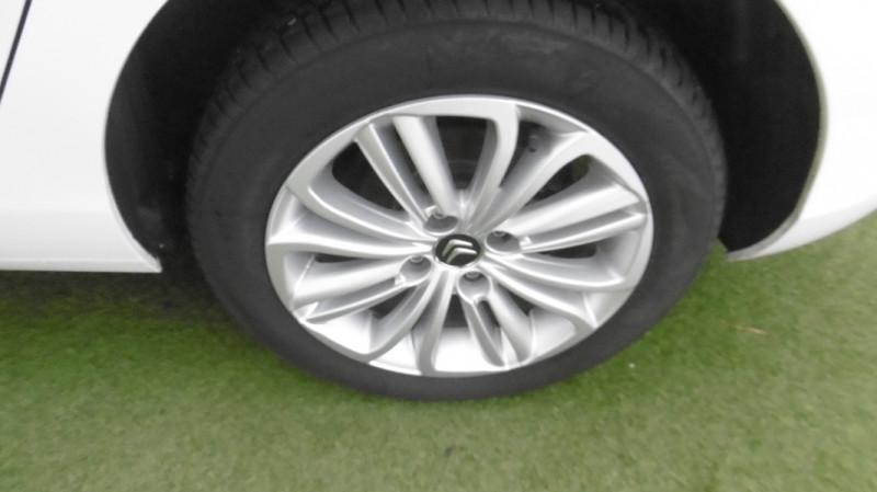 Photo 11 de l'offre de CITROEN C4 STE 1.6 BLUEHDI 100 MILLENIUM BUSINESS à 9450€ chez Vent d'ouest automobiles