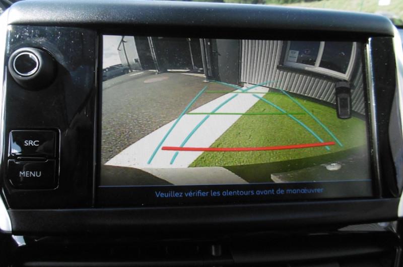 Photo 13 de l'offre de PEUGEOT 2008 1.2 PURETECH 110CH ACTIVE GPS TOIT PANO CAMERA à 16750€ chez Vent d'ouest automobiles