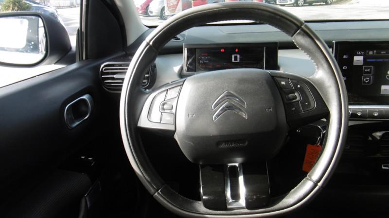Photo 9 de l'offre de CITROEN C4 CACTUS PURETECH 82 FEEL à 10979€ chez Vent d'ouest automobiles