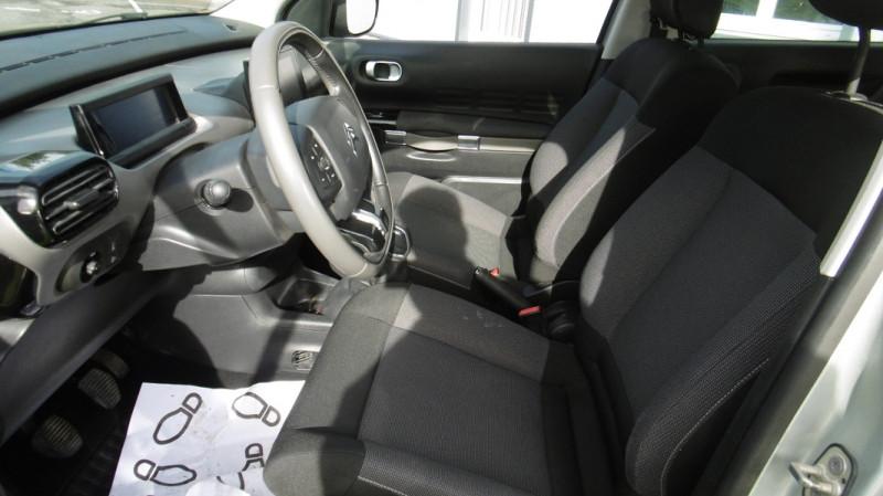Photo 7 de l'offre de CITROEN C4 CACTUS PURETECH 82 FEEL à 10979€ chez Vent d'ouest automobiles