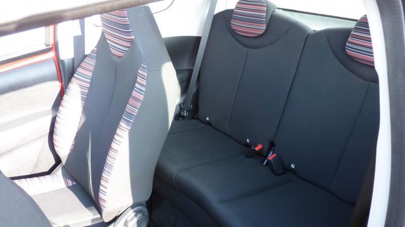 Photo 5 de l'offre de CITROEN C1 AIRSCAPE VTI 68 FEEL 3P à 8450€ chez Vent d'ouest automobiles