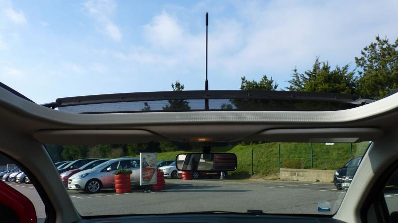 Photo 7 de l'offre de CITROEN C1 AIRSCAPE VTI 68 FEEL 3P à 8450€ chez Vent d'ouest automobiles