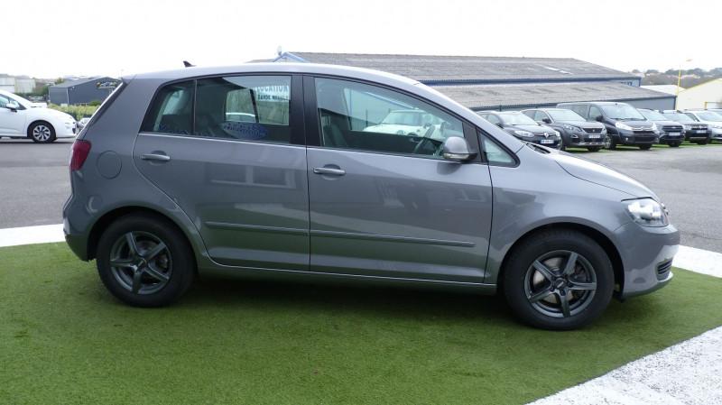 Photo 4 de l'offre de VOLKSWAGEN GOLF PLUS 1.6 TDI 105CH FAP CONFORTLINE à 9750€ chez Vent d'ouest automobiles
