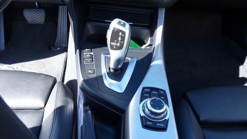 Photo 8 de l'offre de BMW SERIE 2 CABRIOLET (F23) 218DA 150CH LUXURY à 22450€ chez Vent d'ouest automobiles