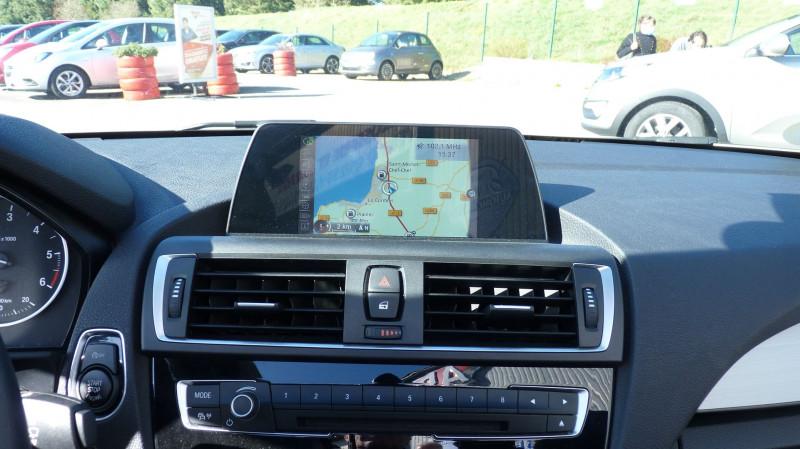 Photo 7 de l'offre de BMW SERIE 2 CABRIOLET (F23) 218DA 150CH LUXURY à 22450€ chez Vent d'ouest automobiles